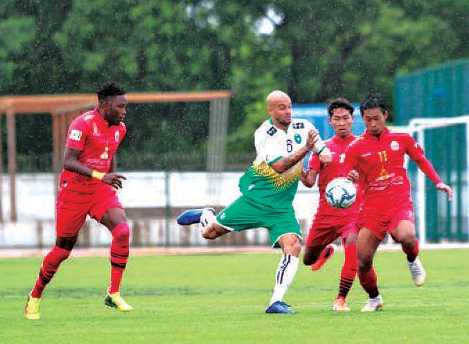 17 June 19 gnlm Yangon Rakine