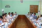 Coord meeting discusses UN proposal to offer assistance in Rakhine, Chin states