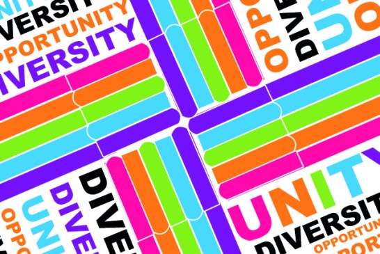 Diversity is an opportunity for Unity