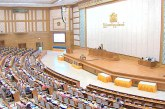 Pyidaungsu Hluttaw approves 2019 Union Government Tax Bill