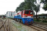 Yangon- Toungoo railway to be upgraded starting on October 1st