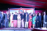 Nepalese embassy commemorates National Day