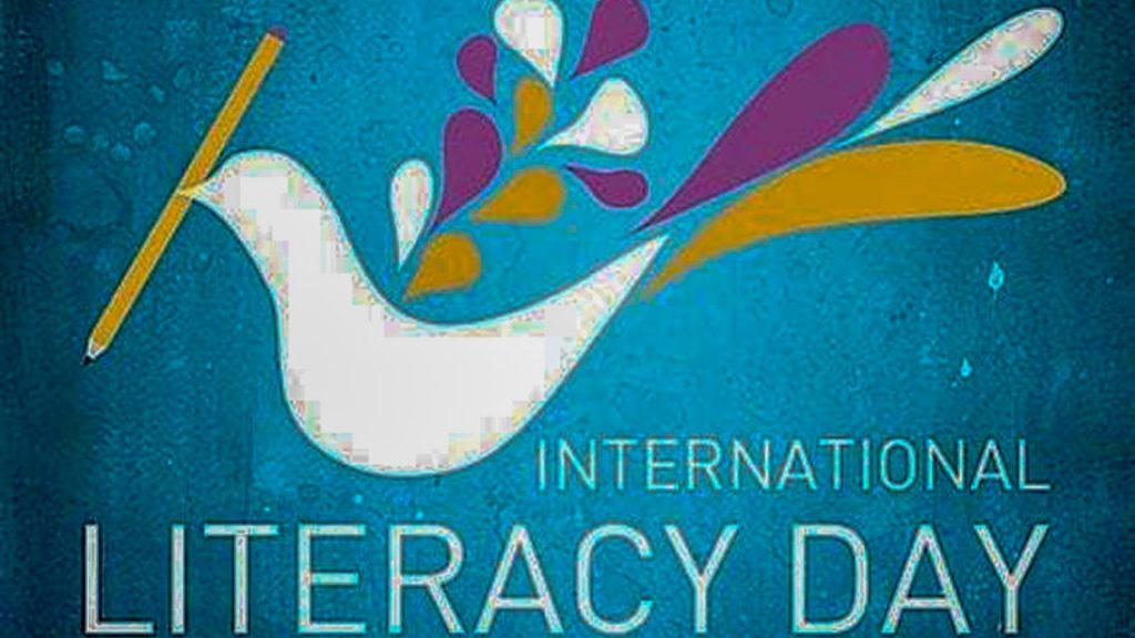 literacy day 72