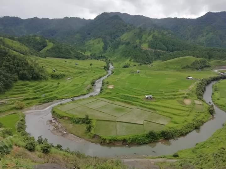 Timit river 1
