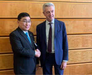 UNHCR News photo copy