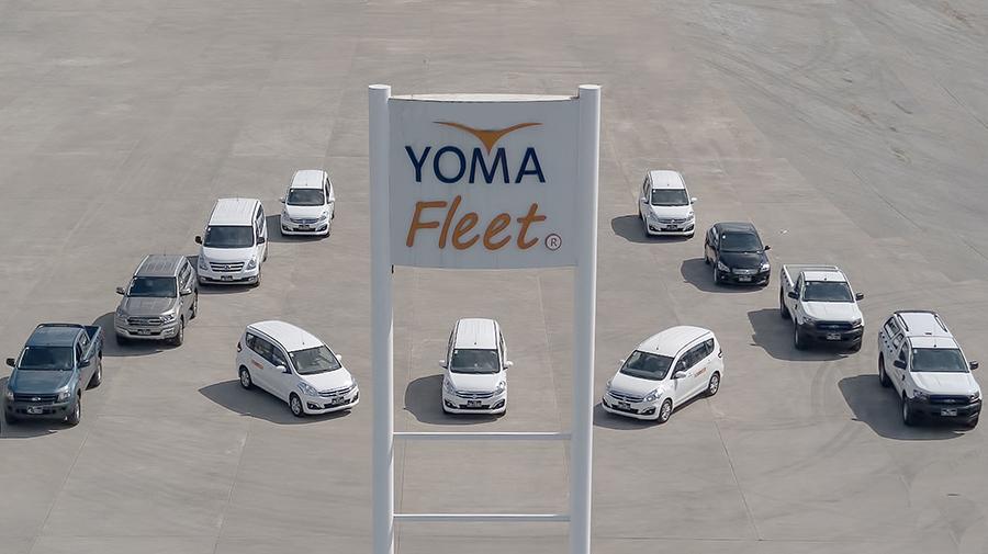Yoma Fleet photo 01