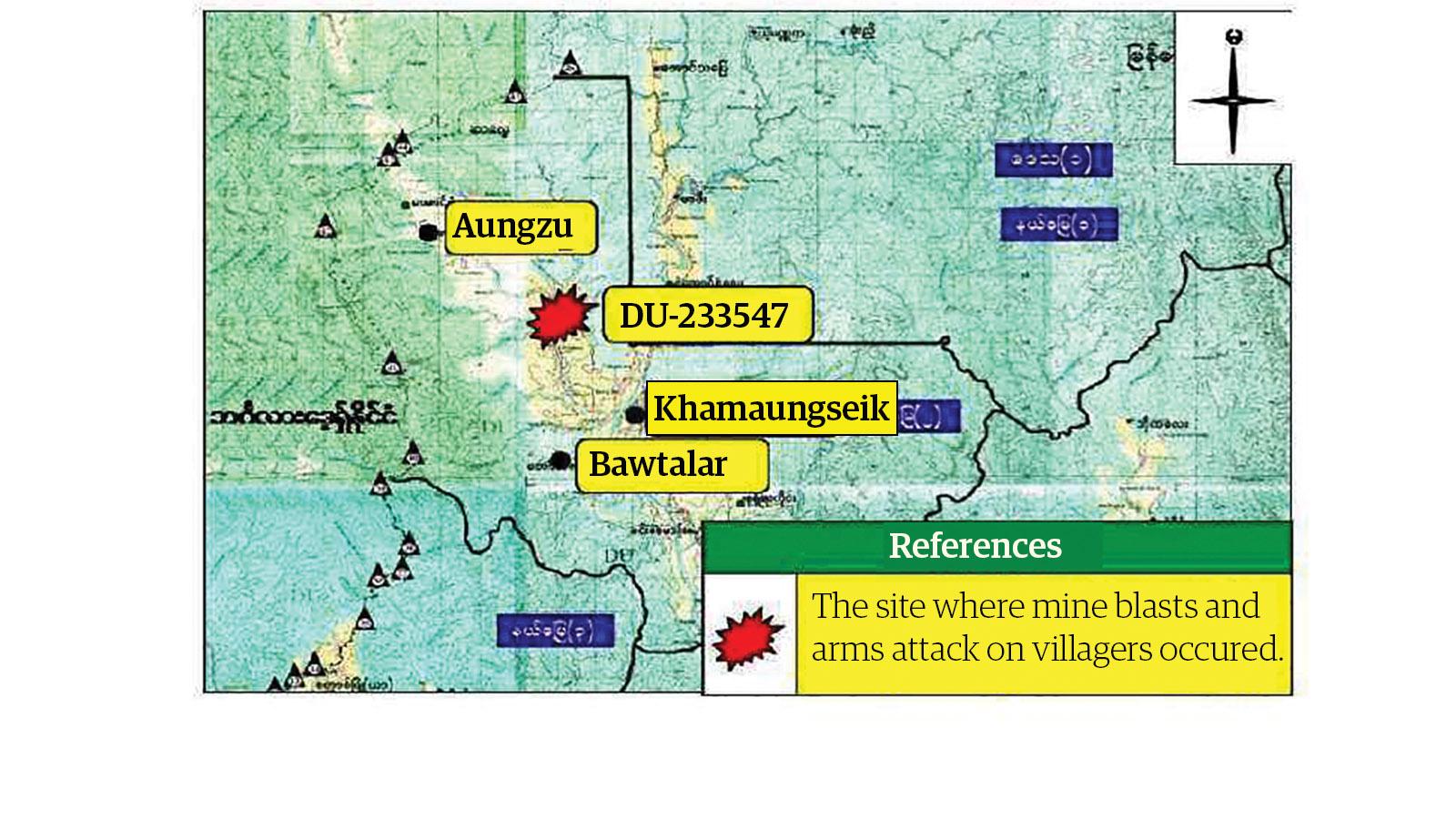 Map 30 72