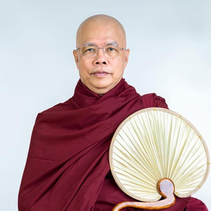 Dhamma Duta Ashin Cekinda