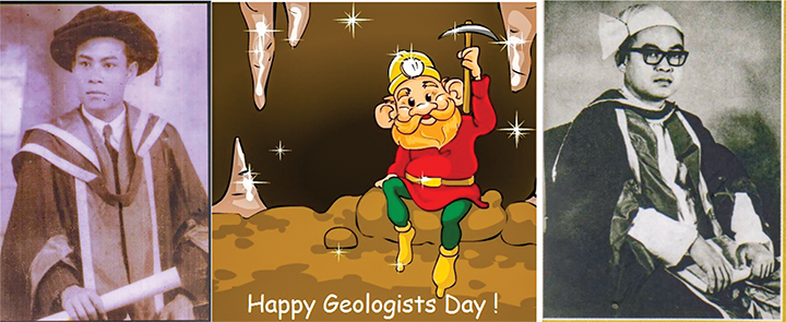 World Geologists Day1 1