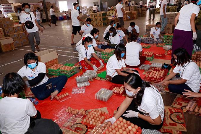 Image 4 Activities of We Love Yangon Credit to We Love Yangon 0