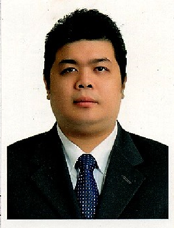 Ko Arker Nyut Wai Head of Business Security Technology Group