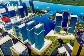 Investors eyeing industrial estate development sector