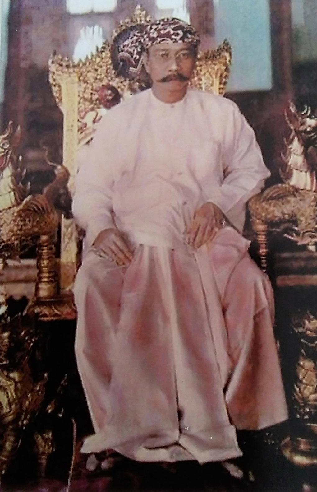 Sao Hkun Saing (aka) Sao Kya Khaing