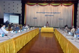 Film industry's centenary steering committee discusses detailed planning