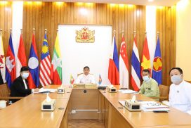 ASEAN senior officials prepare for ministerial meeting on rural development, poverty elimination