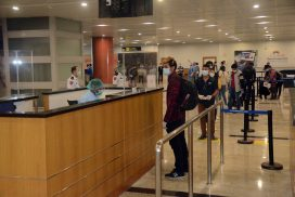 175 Myanmar nationals fly back  home from Malaysia
