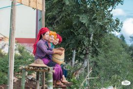 A Short Visit to Aungban (1)