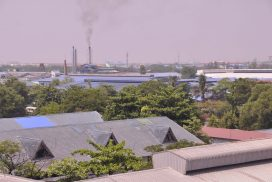 Workers retain jobs as Yangon factories continue work amid COVID-19