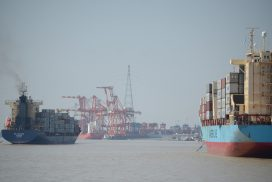 Imports up $1.16 bln as of 21 August, MOC reports