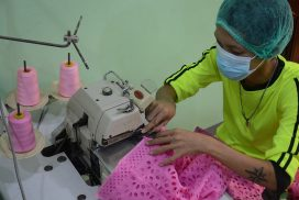 CMP garment exports worth $3.74 bln in Oct-July