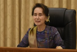 State Counsellor calls for adherence to COVID-19 guidelines to avoid pandemic long-term impacts