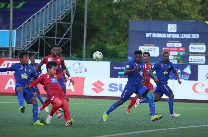 Hantharwady United photo 72