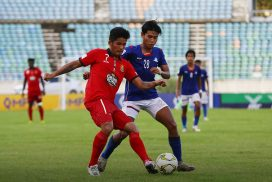 Hantharwady faces shock loss to Magway in MNL Week-19