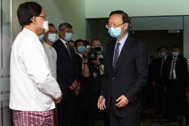CPC delegation concludes Myanmar visit