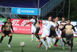 Derby matches intensify in MNL Week-14