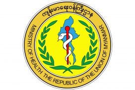 Republic of the Union of Myanmar Ministry of Health and Sports Order 155/2020