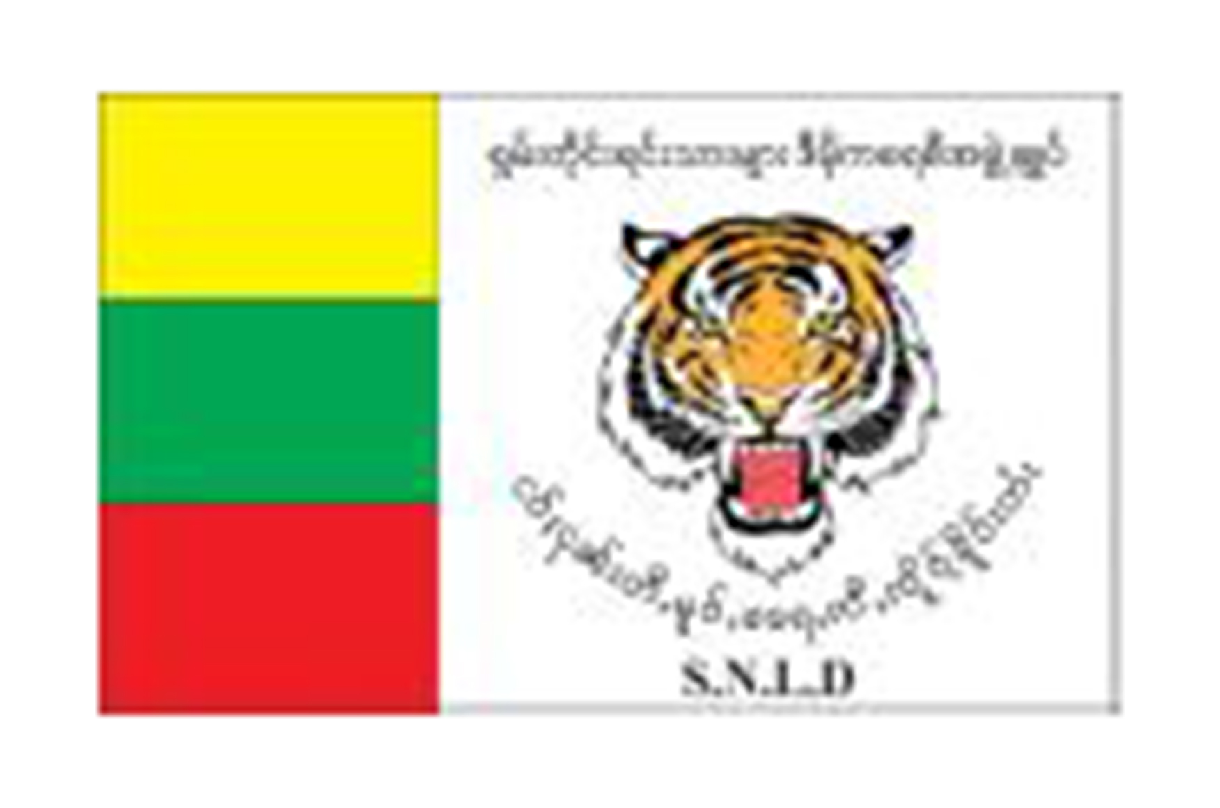 Shan Nationalities League for Democracy SNLD Party