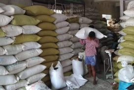 Myanmar black bean price up by over K120,000 per tonne over 3 weeks