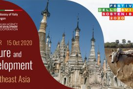 Italian embassy, AICS to organize 'Culture and Development in Southeast Asia' webinar