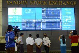 Salient points in Yangon Stock Exchange's listing criteria