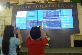 YSX trade volume drops to lowest in September