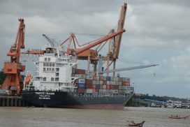 External trade tops $153 bln in incumbent government period
