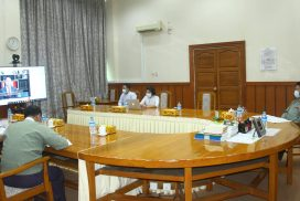UEC, Korea election commission share experiences online