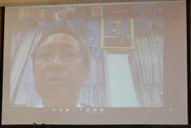 MoI, MoE hold virtual meeting on schoolbook printing