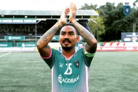 Former Myanmar selected captain, YGN United star retires from football