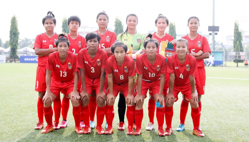 Myanmar to host 2022 Photo 72