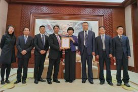 Yunnan province contributes ¥ 1.5mnl for COVID-19 containment measures in Myanmar