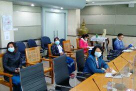 Myanmar officials join 1st ASEAN Cybersecurity Coordinating Committee Meeting online