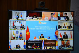38th AMEM and associated meetings hosted by Viet Nam