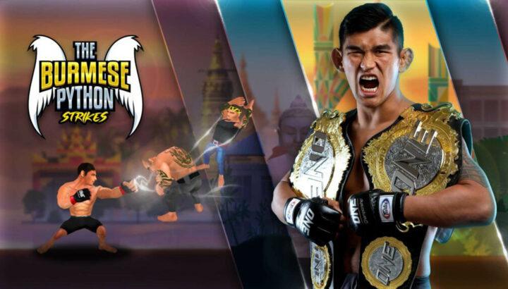 Aung La N Sangs game 72