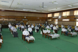 IPRD releases photo book on public development works of govt
