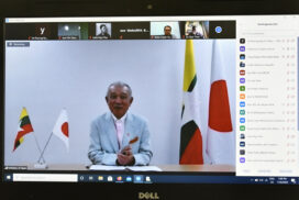 Japanese election observer: Myanmar's 2020 General Election is free and fair