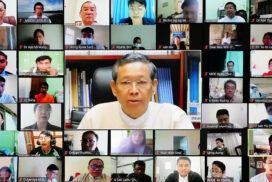 MoE continues NESP (2021-2030) drafting seminar