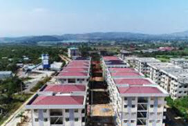 New housing projects to appear in Shan State in the near future