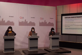 Preparations made for 9th ASEAN Quiz-Regional Level competition