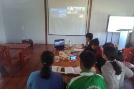 Local NGO launches online training to promote community-based ecotourism